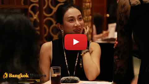 Bangkok Women Featured Videos