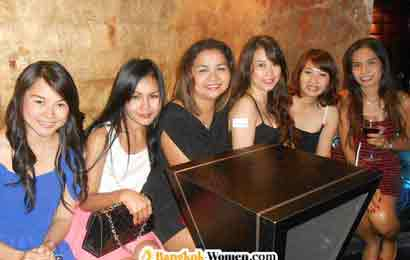 Single Thai women seeking for marriage